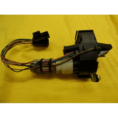 09 Power Latch Electronic Boot